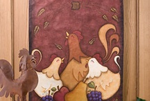 Decorative & Tole Painting / by Judy Rice