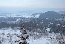 Góry / Wędrówki po górach