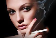 Smoke Healthier / by Lillian
