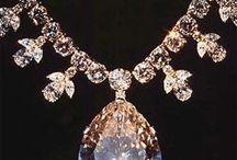 Famous Diamonds / Famous diamonds from around the world.