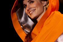 Fashion Show 2012 - José Castro / Abschlussshow der Klasse José Castro in der Stadthalle Sigmaringen