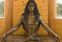 Spiritual / Gurus and Saints