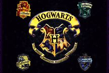 It's a Hogwart's life / by Kayla Donell