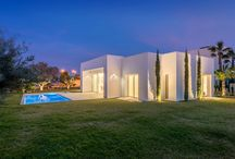 Marjal Architecture