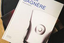 Livre Olivier Gagnère