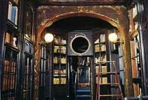 Libraries, Books and Writings