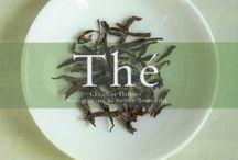 Livre écrit par Christine Dattner  / Christine Dattner la French Touch du thé depuis 36 ans.  Teas Christine Dattner Paris.  Christine Dattner, the French touch tea since 36 years.