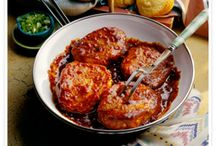 30 Minutes and Under Meals / Tight on time? Here's some pork inspiration for a quick meal. / by Pork