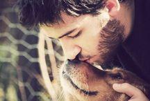 People and their pets photography / by Kim Zagarenski