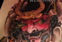 Wendy Pham / by Marcio Lima