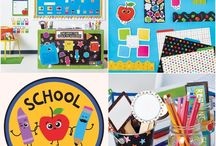 School Tools NEW Decor / We have the tools to succeed! Look at this fun inspirational School Tools collection for your classroom!