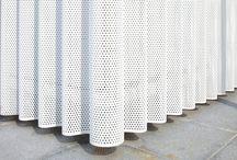 Materials: aluminium