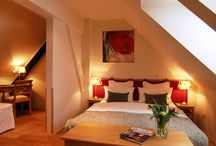 Hotels in Baden-Württemberg - Germany / Romantic castle hotels, historic villas & country homes in the third largest federal state of Germany