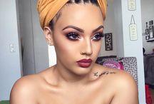 Make-up ❤❤❤❤