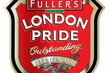 UK Beer Logos
