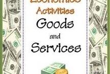 Social Studies - Economics