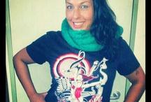 Santa Muerta - Good old Shirtdesign
