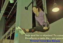 PT Sara Marques Motivation Quotes!