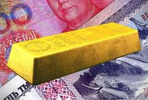 Gold-Backed Yuan and Ruble Leave US Dollar in the Dust