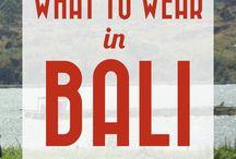 Bali - Take me There! / Bali - Take me to Bali!