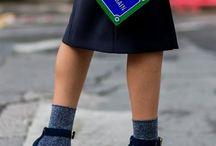 Сумасшедшие носки