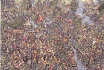 I Gusti Made Kwanji-Peliatan, Ubud 1936 Balinese ceremony