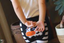 Çocuk Giyim-Moda / Bebek ve Çocuk Giyim