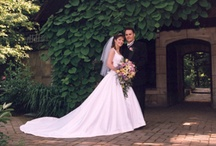 Weddings at Stan Hywet Hall & Gardens