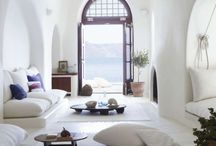 island house decor