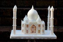 Taj Mahal Cakes