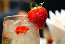 Drink It Up / by Sharon Luke