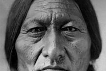 Native American love! / by Jennifer Maxwell-Sampson