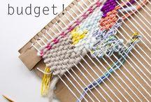Loom weave