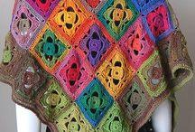 crochet / by Darlene Quinton