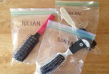 Head Lice Prevention / I will share my best tips for staying clear of lice!