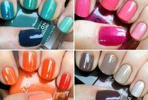 Colours!!!!!