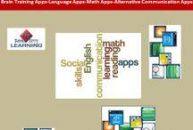 Apps - læringsmotiverte saker