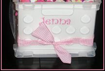 Baby Shower Gift Baskets / Baby Shower Gift Baskets for the best baby shower gift idea