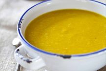 Soupe vegetarienne / Idées et Recettes de délicieuses soupes végétariennes et vegan  E-shop : www.bynj.fr Webzine : www.bynj.org