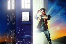 Doctor who !