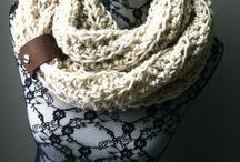 The Modern Sheep / Modern and Trendy Crochet / by Leeanna Graham