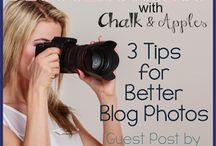 Blogging / by Amy Lemons