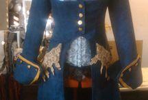 Pirátske oblečenie