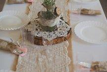 Naomis wedding ideas