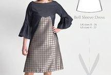 dress midi size XXL