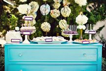 |    Entertaining & Parties    | / by Simone @ Simply Neat & Clean | Professional Organizing
