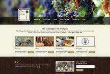Martinborough Web Design / Website designs for businesses based in Martinborough,  Wairarapa