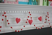 Valentine Day Decor