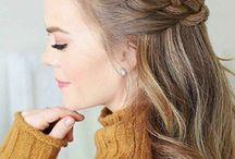Bridal hair ❤️