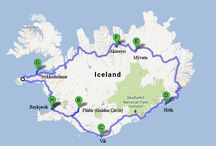 Road trip to Iceland
